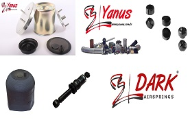Yanus & Dark products 277x175