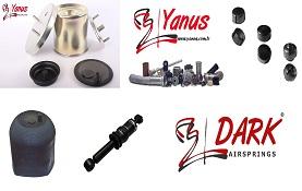 Yanus & Dark products 277x175